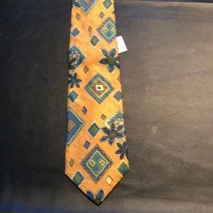 Carrot & Gibbs men's tie